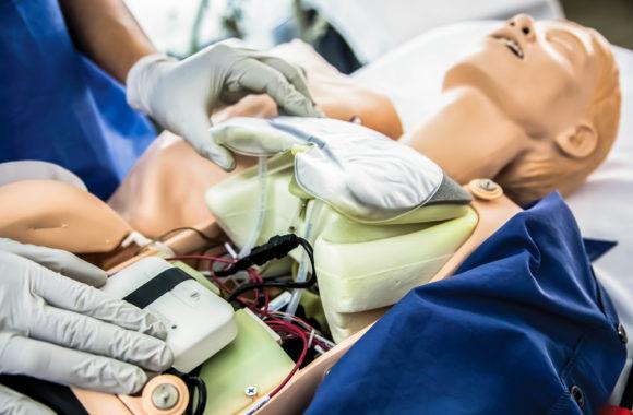 Laerdal servicio a simuladores por TAQ Sistemas Médicos