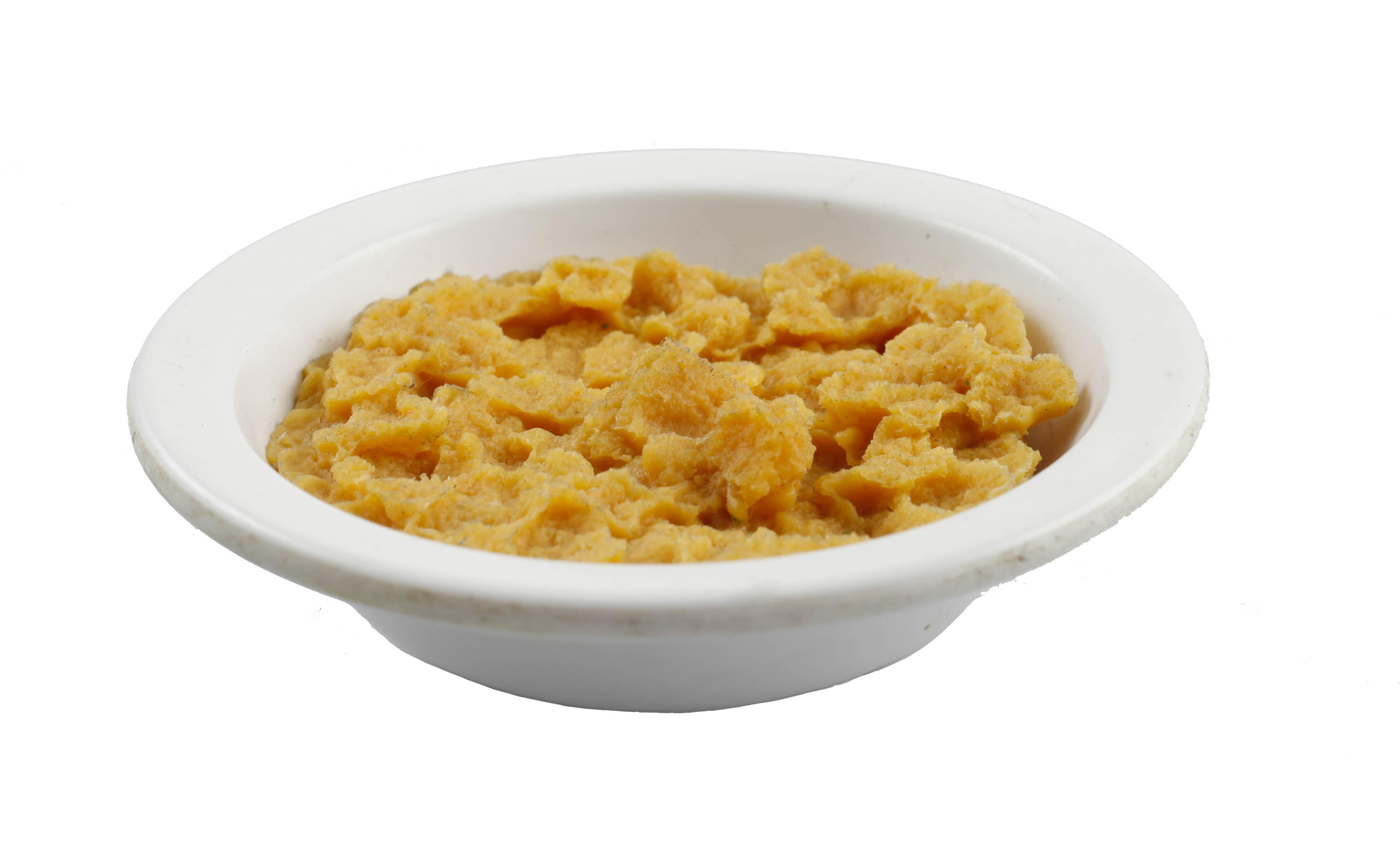 Réplica de plato de cereal Nasco