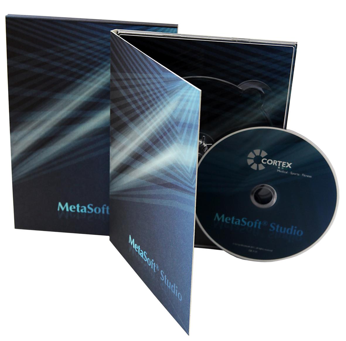Cortex software Metasoft