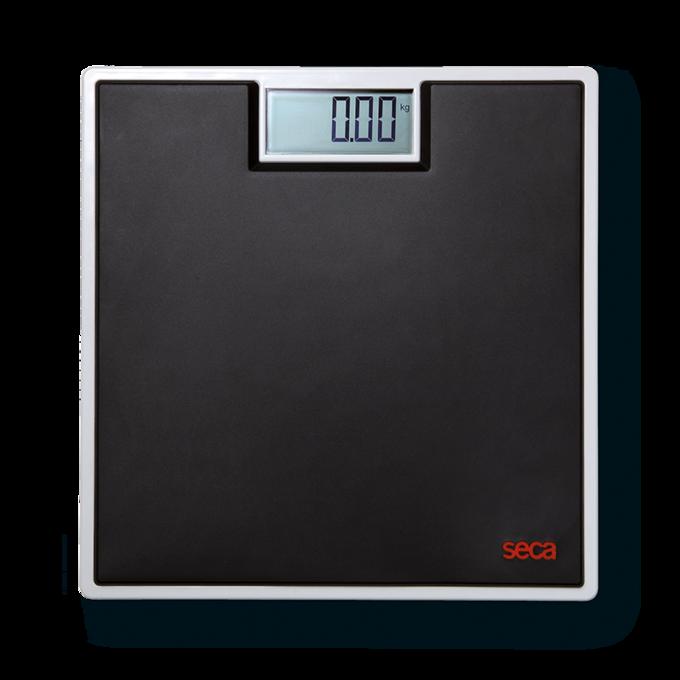 Báscula de piso digital marca seca modelo 803