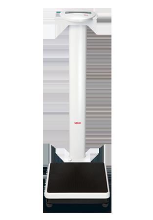 Báscula digital de columna marca seca modelo 769