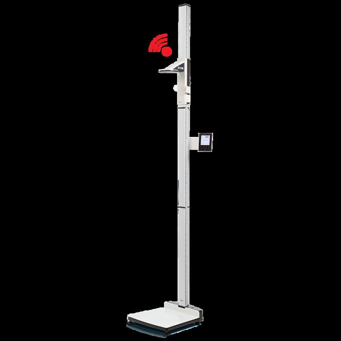 Estadímetro digital inalámbrico seca 284