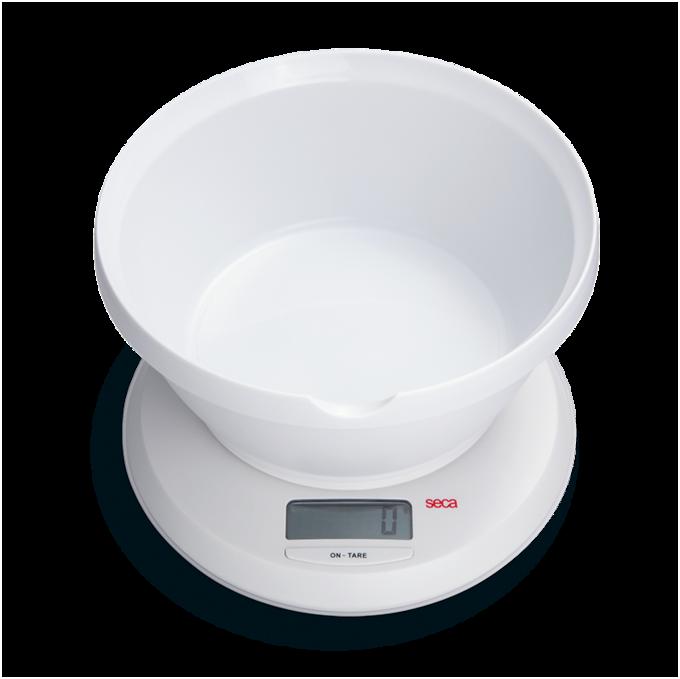 Báscula de alimentos marca seca modelo 852