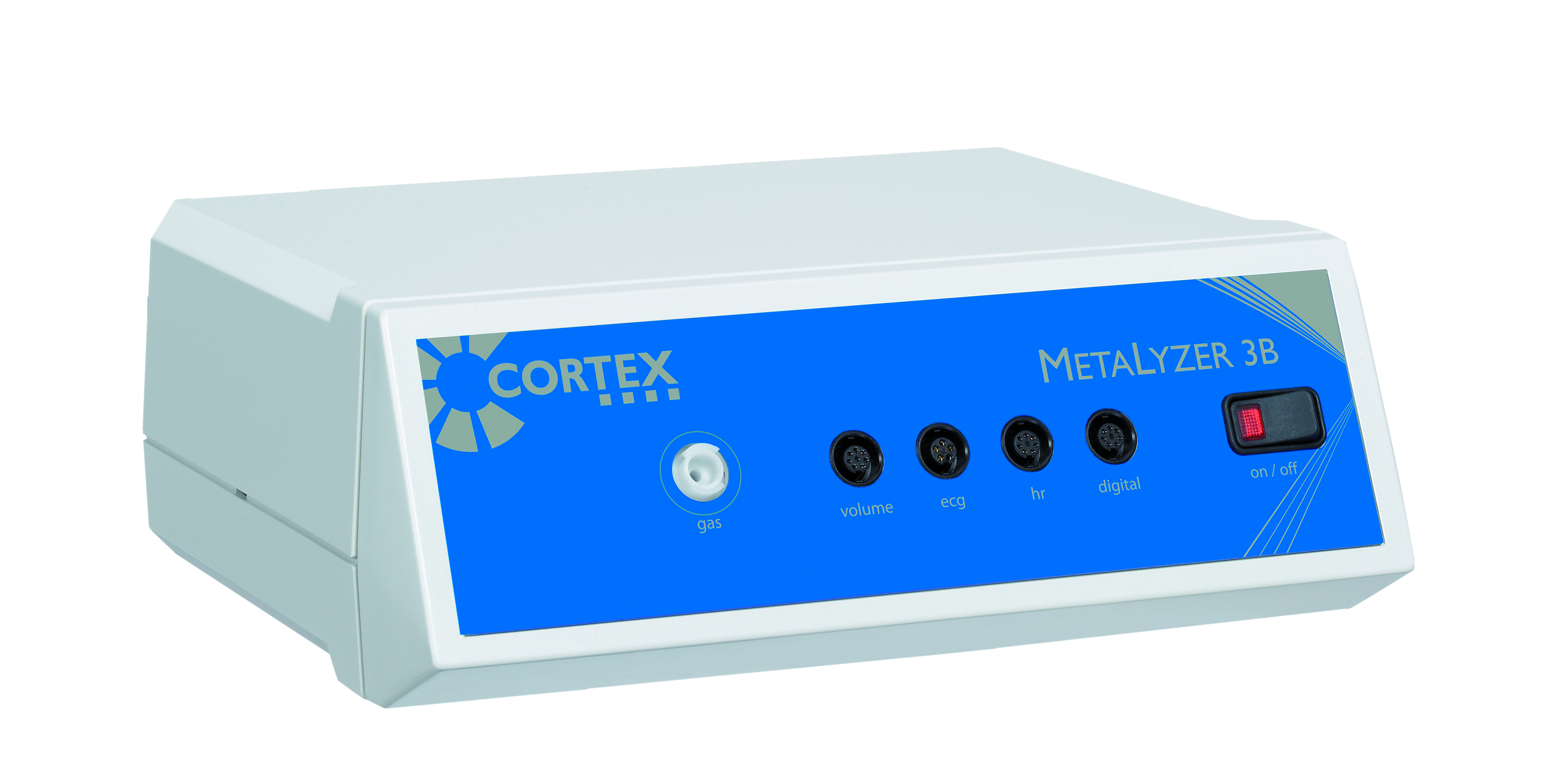 Metalyzer 3B Cortex Calorimetría Indirecta