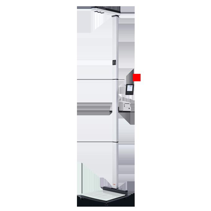 Estadímetro ultrosonico marca seca modelo 286