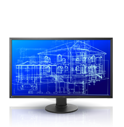 Monitor grado médico EIZO ev3237 wide format