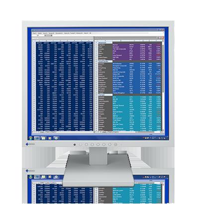 Monitor grado médico EIZO s1703-A