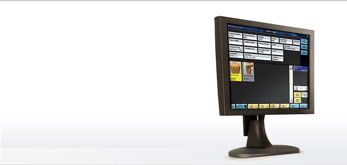 Carestream Software de DR y CR