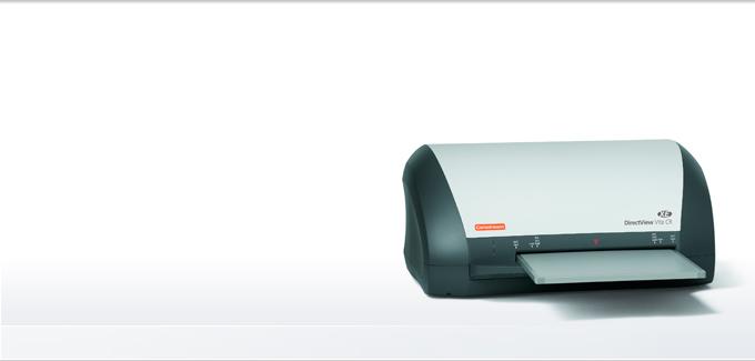 Carestream DirectView-Vita-CR-System