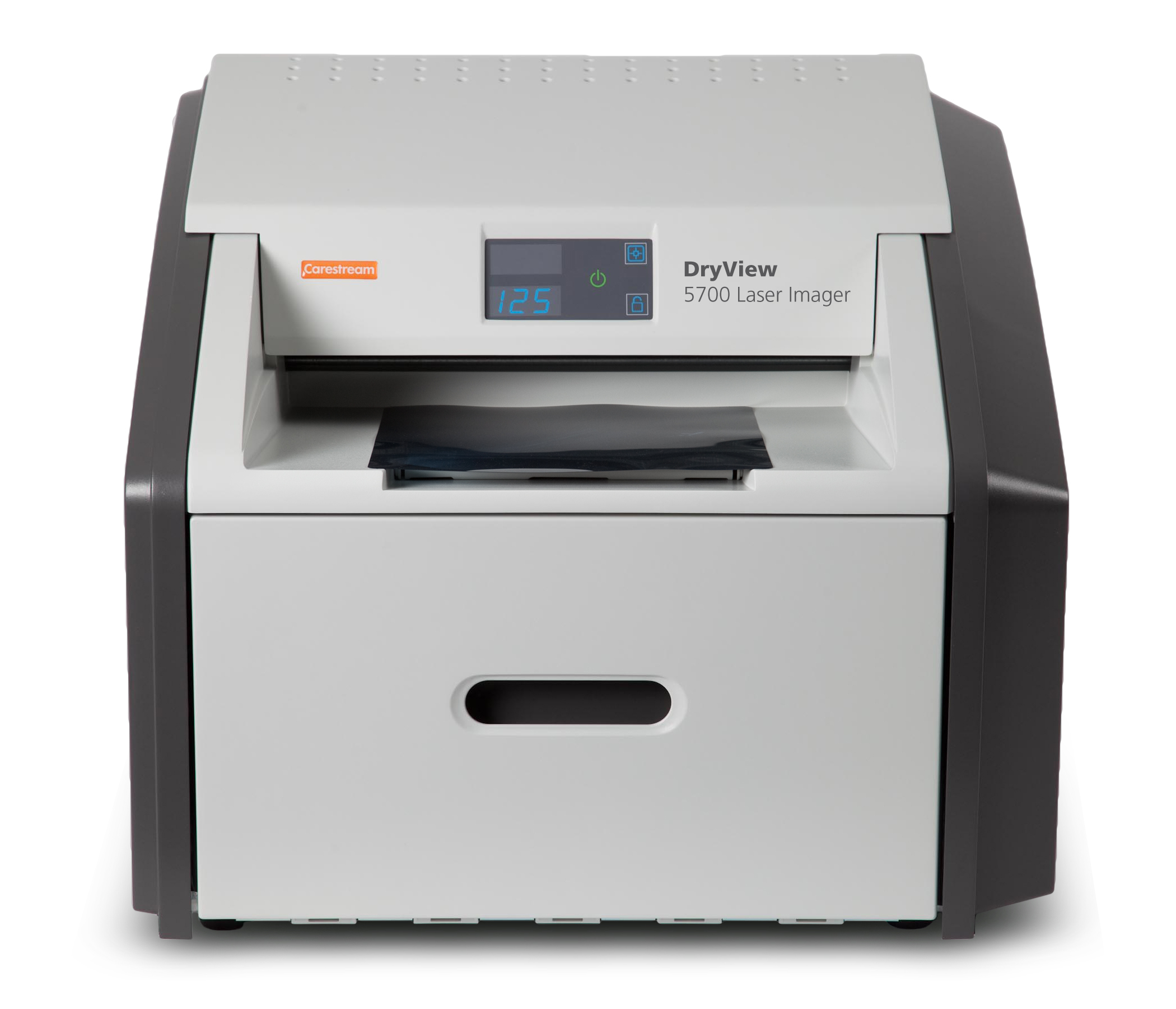 Carestream impresora dryview 5700