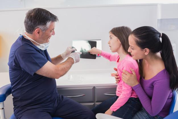 Equipos de imagenología para pediatría rayos x