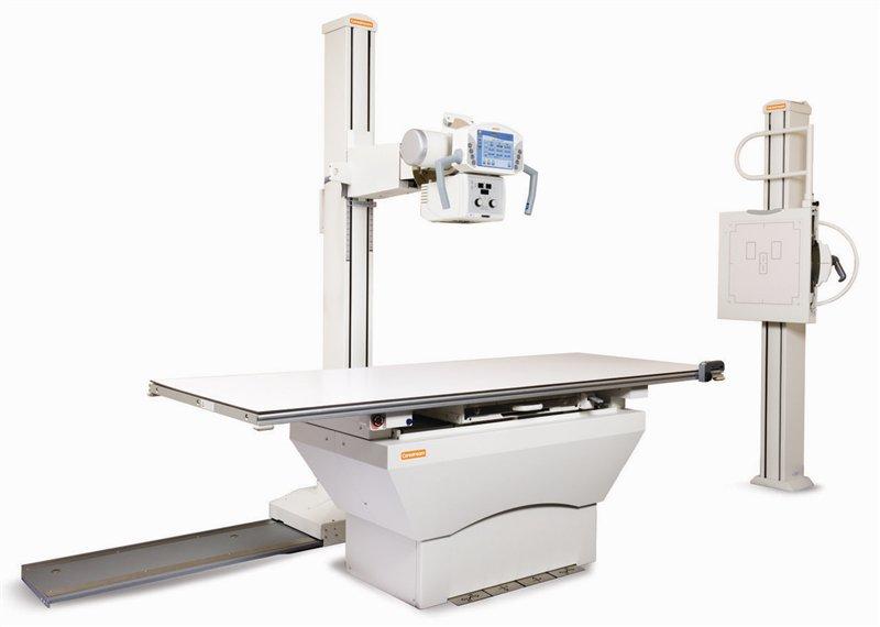 sistemas-de-radiologia-Q-Rad-de-Carestream