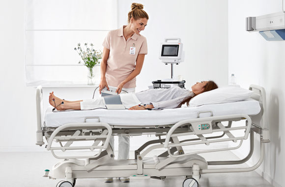 nutrición clínica composición corporal paciente en cama seca mbca taq sistemas médicos