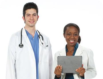 sonosim para estudiantes de medicina