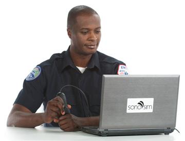 sonosim Proveedores de servicios médicos de emergencia