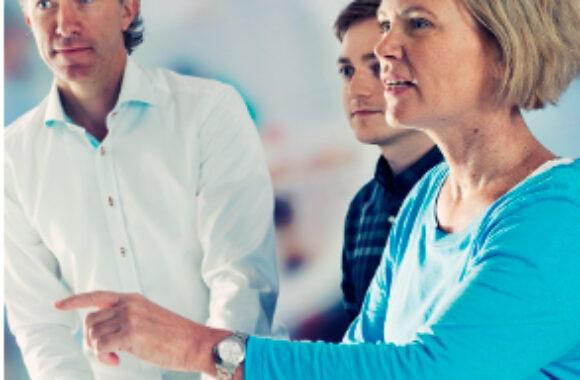 Mentice líder mundial en soluciones de simulación de software y hardware para terapias endovasculares.
