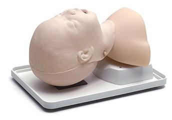 Cabeza de Intubación de Bebé