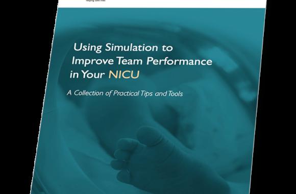 Uso de la simulación para mejorar el rendimiento del equipo en su UCIN