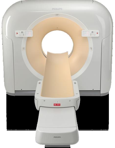 Ingenuity Flex³² Escáner CT