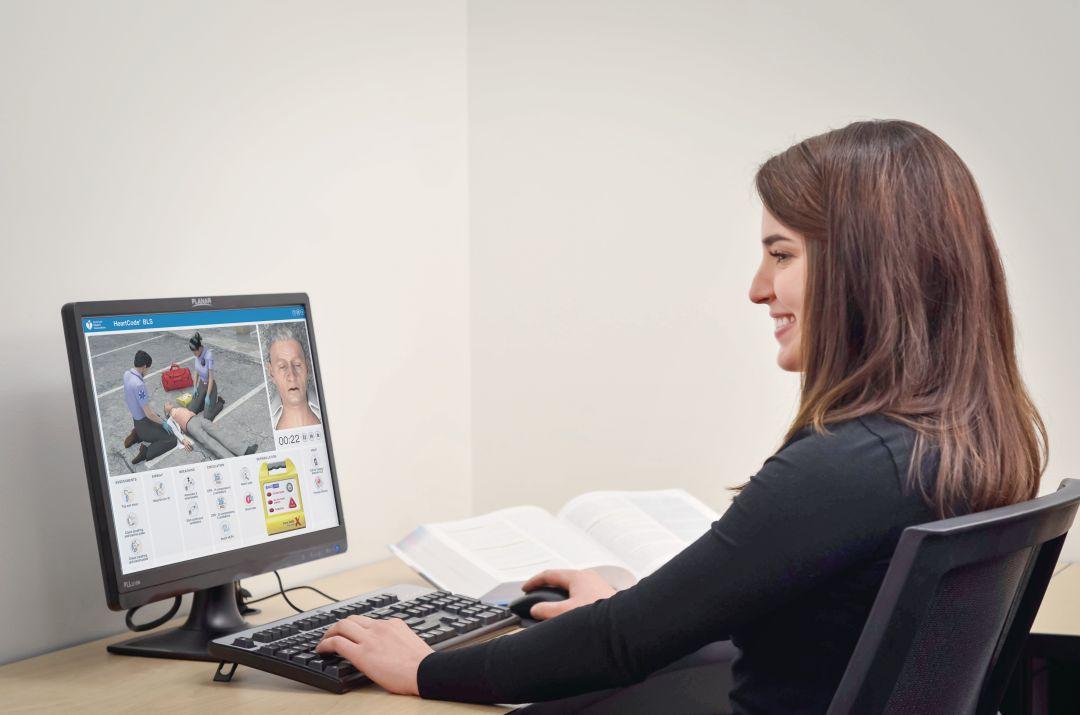 HeartCode laerdal BLS TAQ Sistemas Médicos